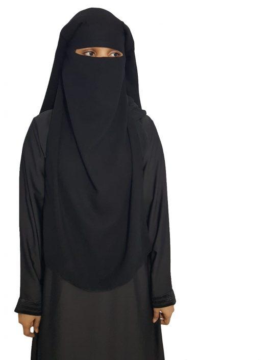 niqab-veil