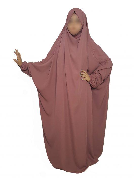 one-piece-jilbab-elastic-cuff